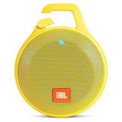JBL ClipPlus, Bluetooth Hoparlör, Sarı HiFi Bileşeni