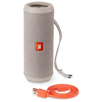 JBL Flip3, Bluetooth , Mic., Gri Hoparlör
