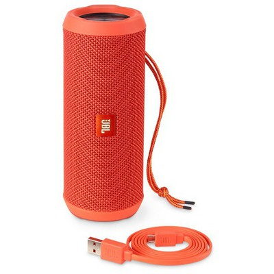 JBL Flip3, Bluetooth , Mic., Turuncu Hoparlör