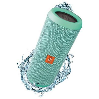 JBL Flip 3 Bluetooth Speaker - Yeşil