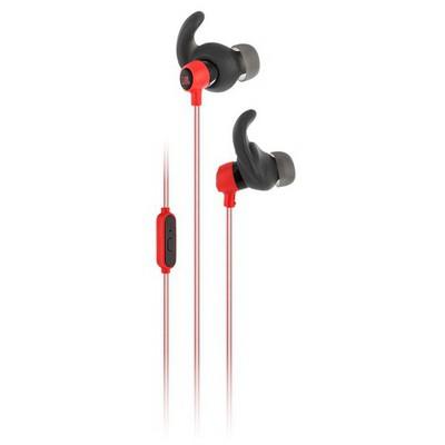 JBL REFLECT MINI, Kulaklık,CT,IE, Kırmızı Kulak İçi Kulaklık