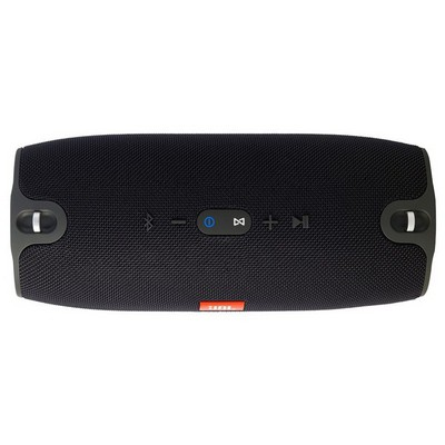 JBL Xtreme Taşınabilir Bluetooth Speaker - Siyah