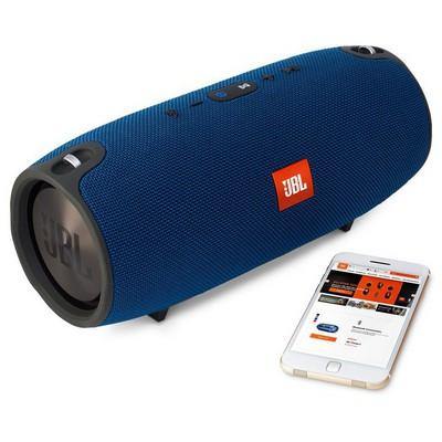 JBL Xtreme Taşınabilir Bluetooth Speaker - Mavi