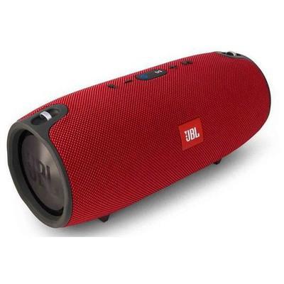 JBL Xtreme Taşınabilir Bluetooth Speaker - Kırmızı