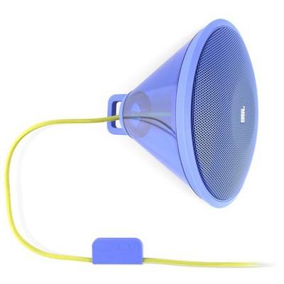 JBL Spark, Wireless , Mavi Hoparlör