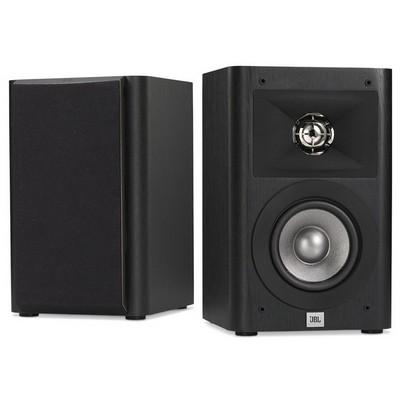 JBL Studio220BK, Raf Üstü , Siyah Hoparlör