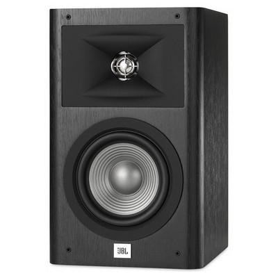 JBL Studio230BK, Raf Üstü Hoparlör, Siyah Raf Tipi Hoparlör