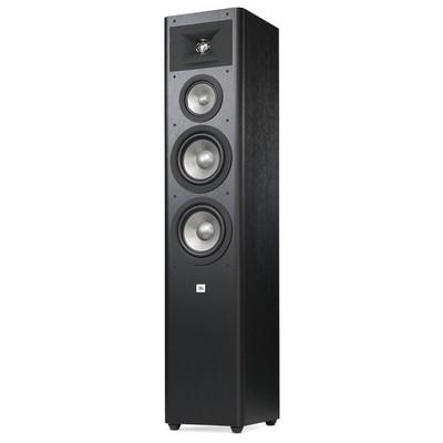 JBL Studio 280 Kule Tipi Hoparlör - Siyah