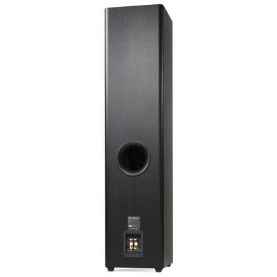 JBL Studio 290 Kule Tipi Hoparlör - Siyah