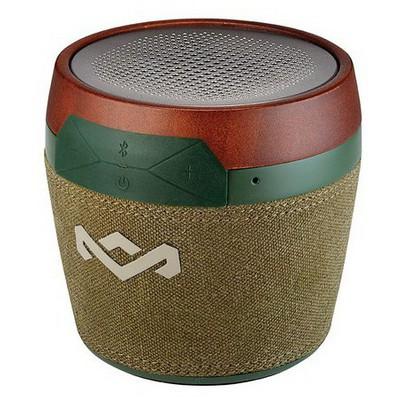 Marley Chant Mini Bluetooth Taşınabilir  Green Hoparlör