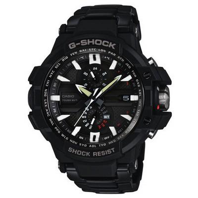 Casio Gw-a1000d-1adr G-shock Erkek Kol Saati