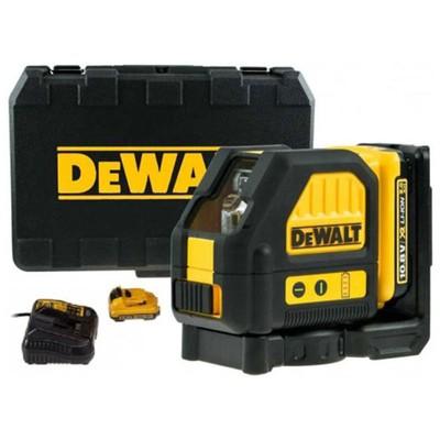 Dewalt Dce088d1r 10,8volt/2,0 Ah Li-ıon Çizgi Lazer ı Distomat