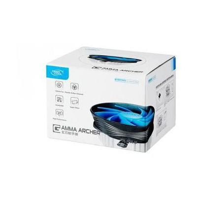 Deep Cool Gamma Archer Intel&amd Soket Sogutucu Fan