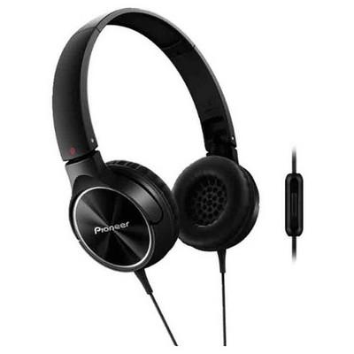 Pioneer Kulaküstü Kulaklık SE-MJ522T-K Kafa Bantlı Kulaklık