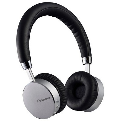 Pioneer Bluetooth Wireless Headphones SE-MJ561BT-S Kafa Bantlı Kulaklık