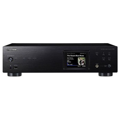 Pioneer Network Player N-70A- K / S Media Player
