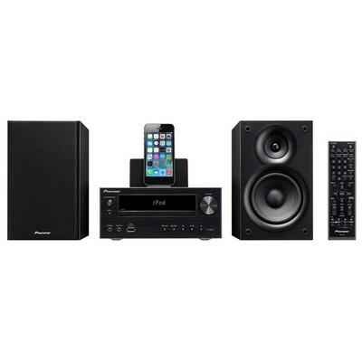 Pioneer X-HM22-K/S Müzik Seti