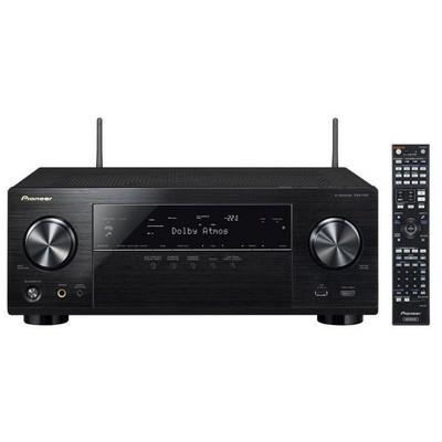 Pioneer A/V Receiver VSX-1130-K/S Amfi / Amplifikatör