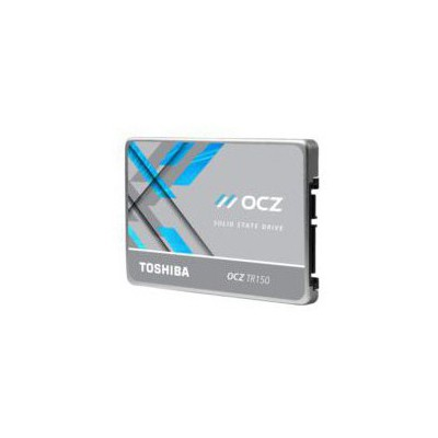 "OCZ TRN150-25SAT3-120G TRION 150 120GB SATA3 2.5"" SSD Read:550 MB/s Write:450 MB/s"