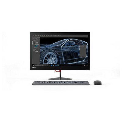 Lenovo ThinkCentre X1 All-in-One PC - 10HU0001TX