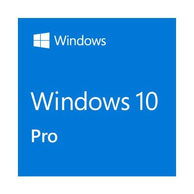Microsoft Ms Wındows 10 Pro 64bıt Turkce Oem Fqc-08977 Güvenlik Yazılımı