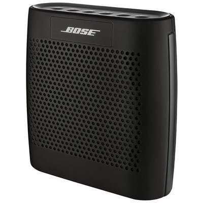 Bose Soundlink Colour BT Speaker -Siyah