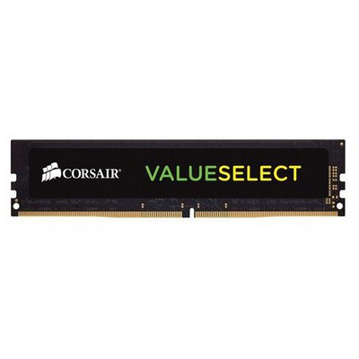 Corsair Value DDR4-2133Mhz CL15 8GB (1X8GB) SINGLE RAM
