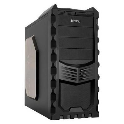 Frisby FC-G800B 80+ MIDI TOWER SIYAH KASA 700W Kasa