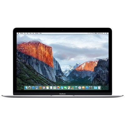 "Apple MacBook 12"" Laptop - MLHC2TU/A"