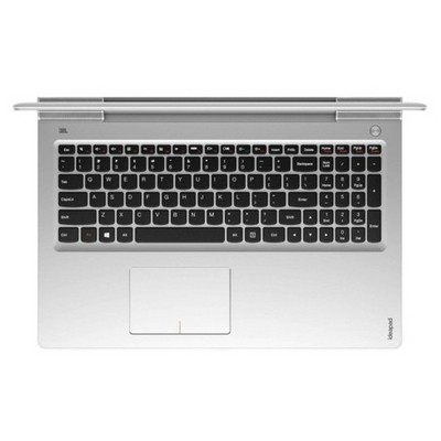Lenovo Ideapad 700 Laptop - 80RU00F5TX