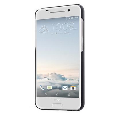 Microsonic Htc One A9 Kılıf Hybrid Metal Siyah Cep Telefonu Kılıfı
