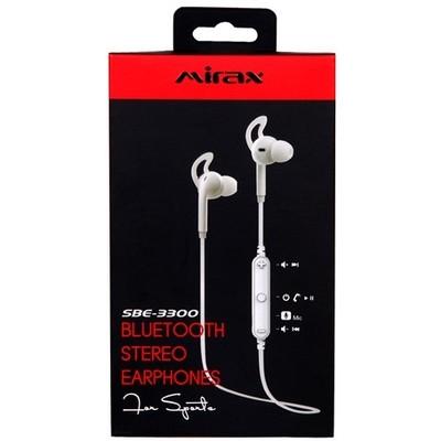 Mirax SBE-3300 Stereo Bluetooth Kulaklık