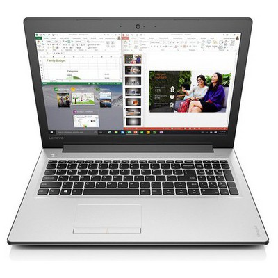 Lenovo Ideapad 310 Laptop - 80SM00DDTX