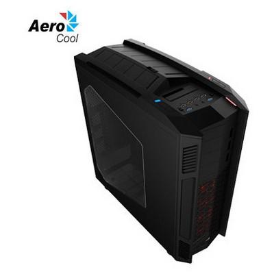 Aerocool XPredator2 (AE-XPR2-750), 750W, USB3.0, Ses, Siyah, Kasa