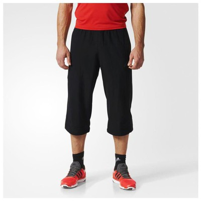 Adidas 37339 Aj5521 Cool365 3/4pant Pantolon Aj5521