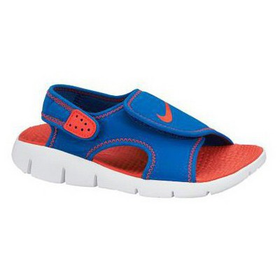 Nike 25984 386518-406 Sunray Adjust 4 (gs/ps) Sandalet 386518-406