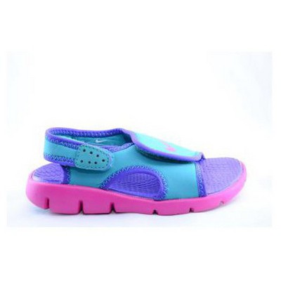 Nike 25987 386520-300 Sunray Adjust 4 (gs/ps) Sandalet 386520-300