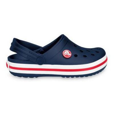 Crocs 35749 P022559-n04 Crocband Kids' Terlik P022559-n04