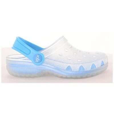 Igor 52895 S10116 Poppy Turquesa Sandalet S10116-152