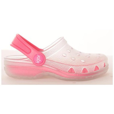 Igor 52896 S10116 Poppy Fucsia Sandalet S10116-171