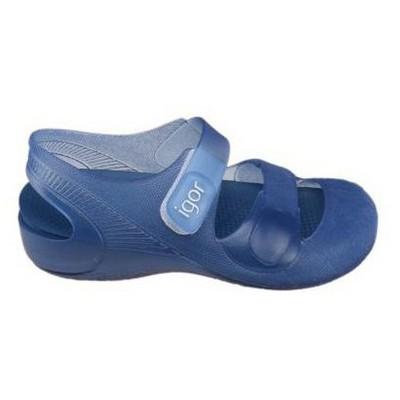Igor 53205 V110-032 Bondi Amarillo Sandalet V110-032