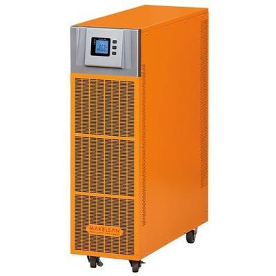 Makelsan Powerpack 3300 10kva / 9kw (3f/3f) 5-10 Dk Online UPS Kesintisiz Güç Kaynağı