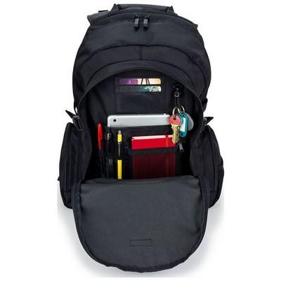 Targus 15,4 16 Notebook Sırt Çan. Siyah Laptop Çantası