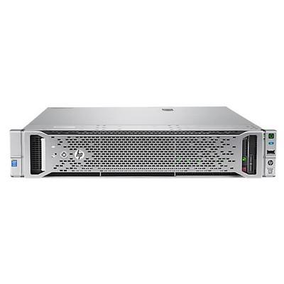 HP Srv 833988-425 Dl180 Gen9 E5-2620v4 16gb (1x16gb) 8-sff 2x300gb Sas Hot Plug P440ar/2gb 1x900w Power Supply Sunucu
