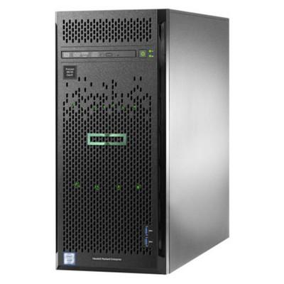 HP 840675-425 ML110 Gen9 E5-2620v4-8GB-1TB-4U Sunucu