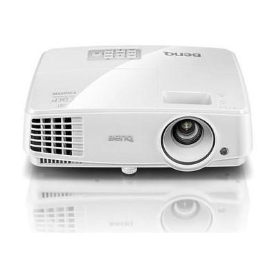 Benq MX528 3300 A.LUMEN XGA 1024x768 HDMI 3D Projeksiyon Cihazı
