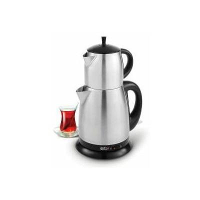 Sinbo STM-5400 İnox Çay Makinesi
