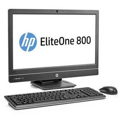 HP EliteOne 800 G1 All-in-One PC (W3M04ES)