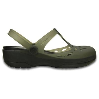 Crocs 53262 P025448-0bv Carlie Cutout Clog Terlik P025448-0bv