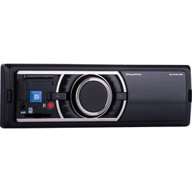 Goldmaster MegaStar SD-2018 USB Oto Radyo Oto Radyosu